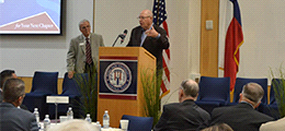 A&M-Central Texas holds research park summit in next step forward