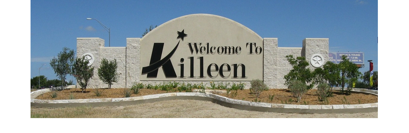 Partner Sites - Killeen Sign