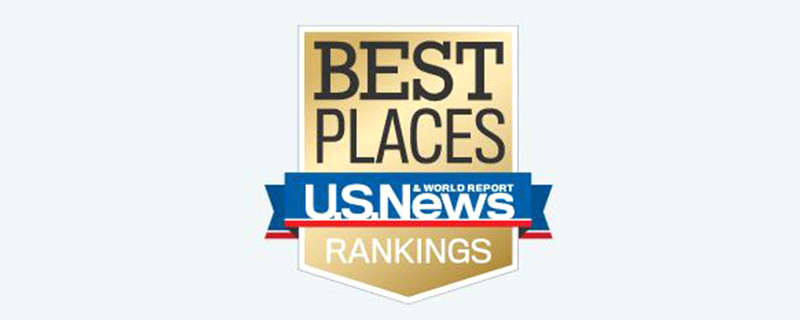 Killeen Ranked in 125 Best Places to Live in the USA