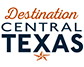 Destination Central Texas  logo
